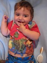 Pray for Baby Jaden