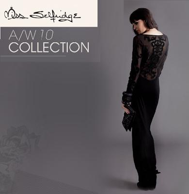 Miss Selfridge Sonbahar - K�� katalo�u