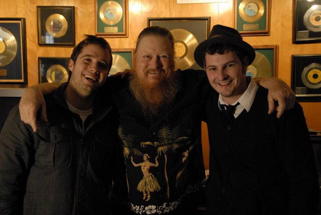It's Tool Time with Mickey Jones