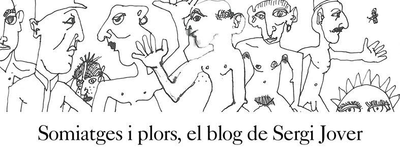 El bloc d'en Sergi Jover