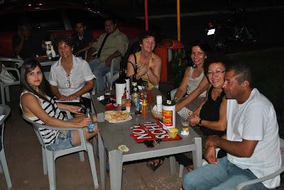 Sarau em Santa Isabel (19.11.10 - Bar Cerveja & Cia)