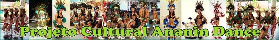 Associação Projeto Cultural Ananin Dance