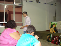 Encerramento do Curso 26/09/08