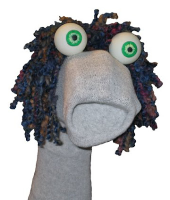 true sweety wrong extremely amusing feeling talking headed sock puppet