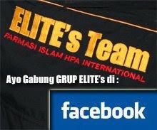 GRUP ELITE's team - Facebook