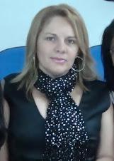 Secretária de Turismo e Meio Ambiente Aldenora Silva