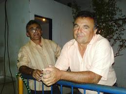 Secretário de Transportes José Denilson