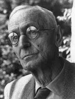 El Lobo Estepario - Hermann Hesse (audiolibro)