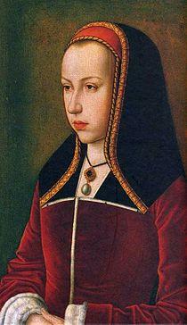 Juana I de castilla (La loca)