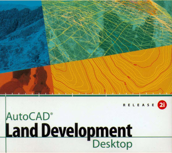 Manual AutoCAD Land Development Desktop