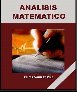 Analisis Matemático - Carlos Ivorra Castillo
