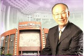 Dr. David Yonggi Cho