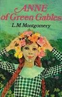Ana de las Tejas Verdes - Lucy Maud Montgomery