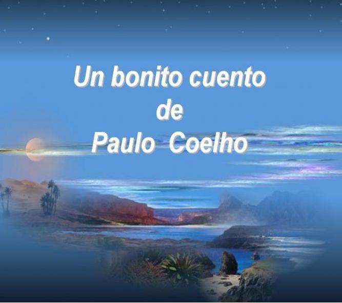 Mi cuento de navidad - Paulo Coelho