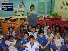Educação Ambiental (Artes Reciclar)