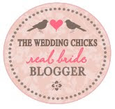I'm a Real WC Bride Blogger!
