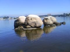 Ilha d´água.