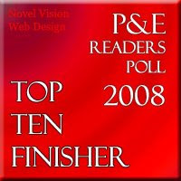 Preditors &amp; Editors Top Ten