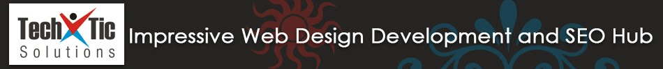 Impressive Web Design Development and SEO Hub