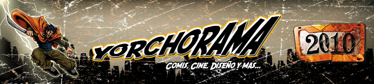 Yorchorama