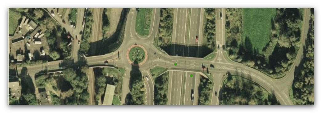 Junction 28 M5