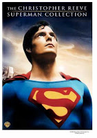 Superman Collection 5 Filmes