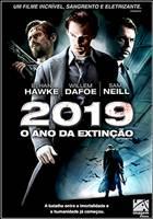 Download 2019 O Ano da Extinção Dublado DVDRip