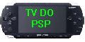 Tv do PSP