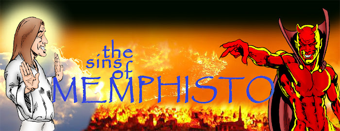 the Sins of Memphisto