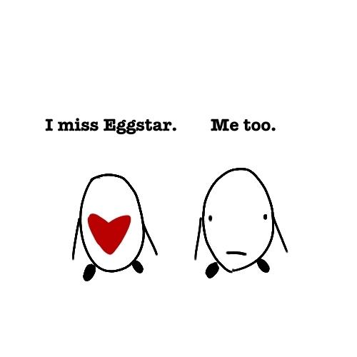 [Missing+Eggstar]