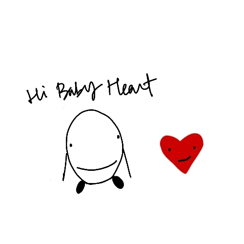 [A+Baby+Heart]