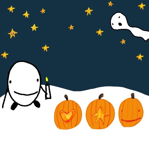 [Carving+Pumpkins]