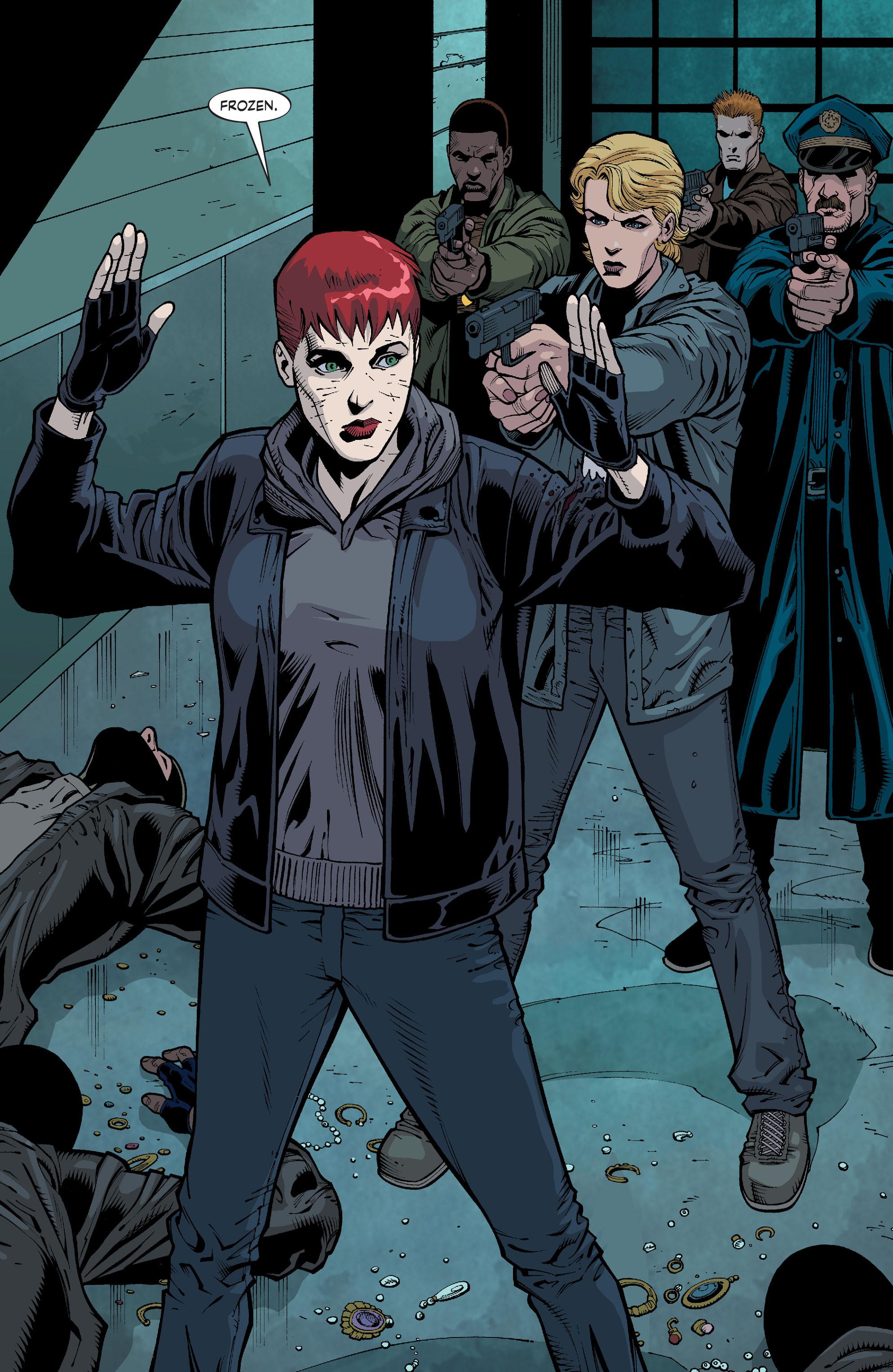 DC Comics: Zero Year chap tpb pic 168