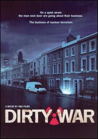 Dirty War – Schmutziger Krieg
