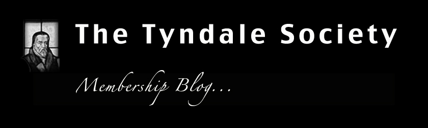 The Tyndale Society
