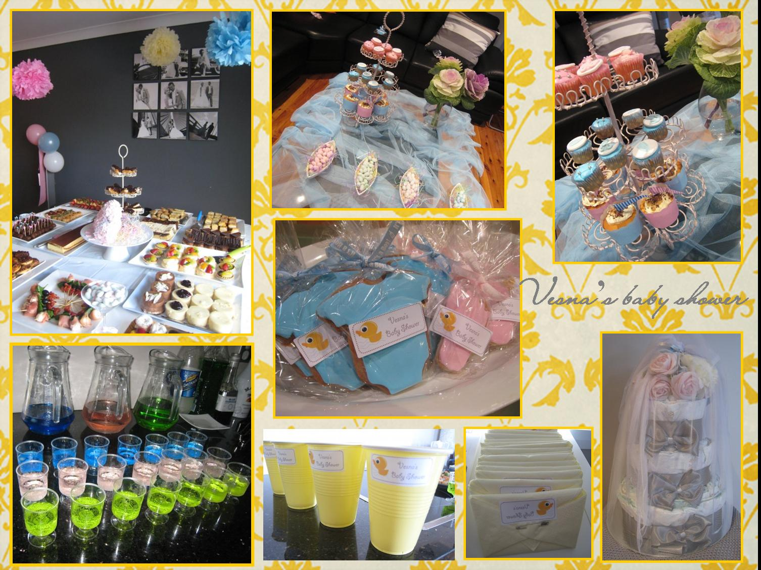 baby shower ideas for baby girls baby shower ideas for girls