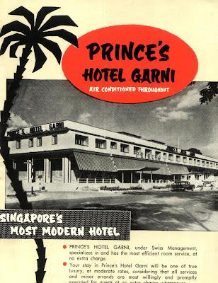 Hotel Garni Prince
