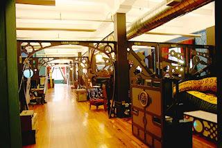 steampunk office 1