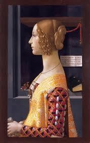"""""""Ghirlandaio y el Renacimiento en Florencia"""" en el Museo Thyssen-Bornemisza (junio-octubre de 2010)"""