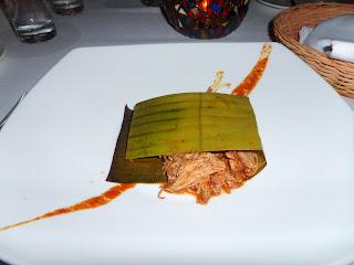 E voltando de Cancun... 7