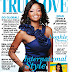 Nonhle On The Cover Of True Love