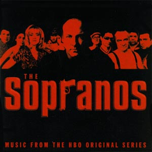 Sopranos Theme Song