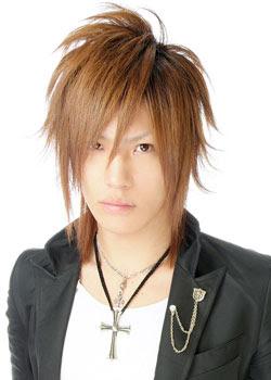 Asian Long Hair Style