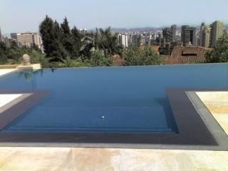 piscinas com bordas infinitas : piscinas com bordas infinitas sao a grande sensa?ao do momento.