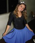 A menina Maribel...bel...bel...
