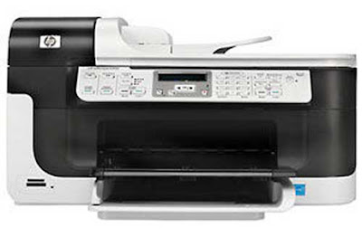 how to connect officejet 6500 wireless to mac