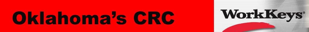Oklahoma's CRC