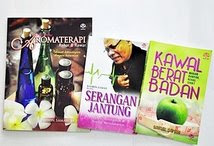BUKU-BUKU TULISAN SAYA