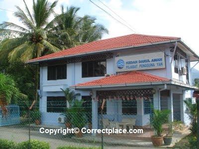 Sekolah Menengah Agama Fauzi Yan Kedah Perokok N