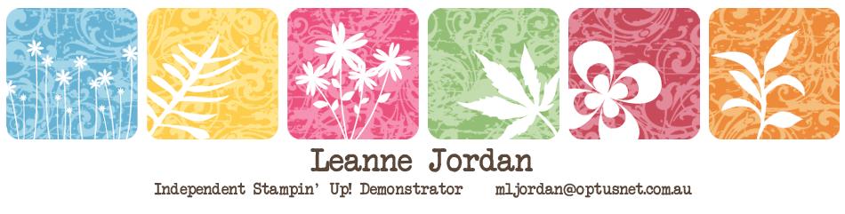 Leanne Jordan